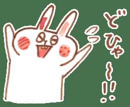 Bunny and Coco sticker #1618791