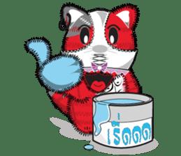 Hoad-Sard sticker #1619060