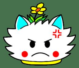 Pudding-chan kitten 2 sticker #1621356