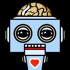 HALF ROBOT
