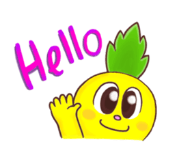 papple sticker #1626435