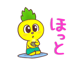 papple sticker #1626439
