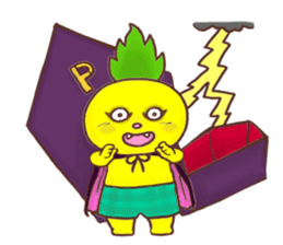 papple sticker #1626470
