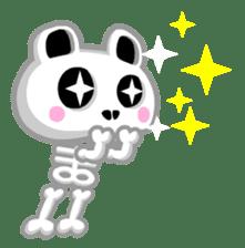 Honepan Sticker! sticker #1630454