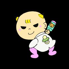 Baby Takkun