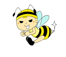 Baby Takkun sticker #1630773