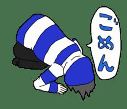 Kagemaru's Sticker sticker #1632316