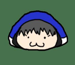 Kagemaru's Sticker sticker #1632346