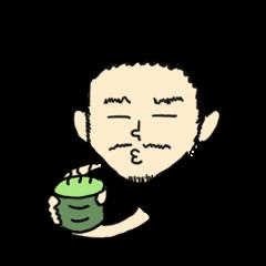 yuru-ossan