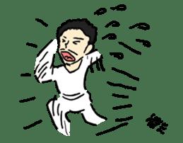 yuru-ossan sticker #1636911