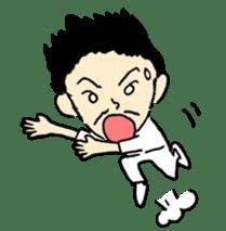 yuru-ossan sticker #1636924