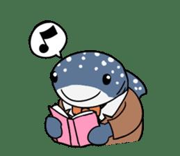 Shark Cousins Set sticker #1638061