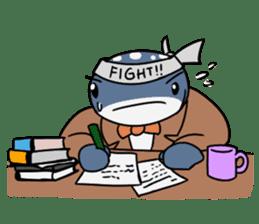 Shark Cousins Set sticker #1638082
