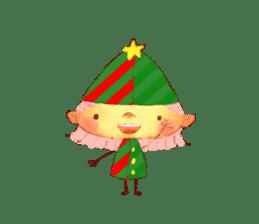 the Elf sticker #1642337