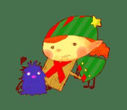 the Elf sticker #1642340