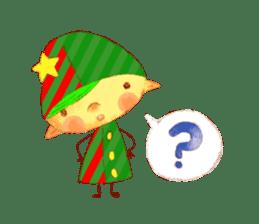 the Elf sticker #1642341