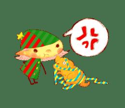 the Elf sticker #1642345