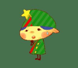 the Elf sticker #1642346
