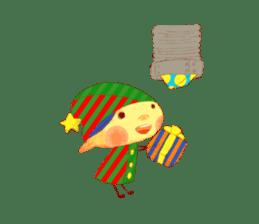 the Elf sticker #1642350
