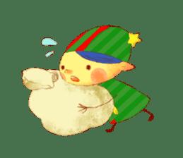 the Elf sticker #1642351