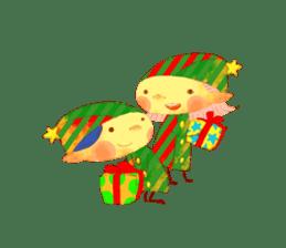 the Elf sticker #1642352