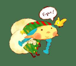the Elf sticker #1642354