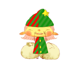 the Elf sticker #1642355