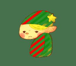 the Elf sticker #1642360
