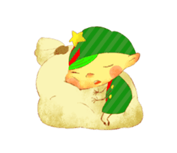 the Elf sticker #1642363