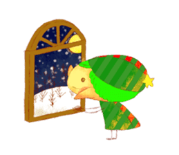 the Elf sticker #1642365