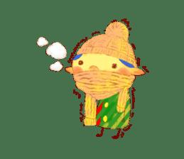 the Elf sticker #1642367