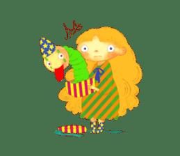 the Elf sticker #1642374
