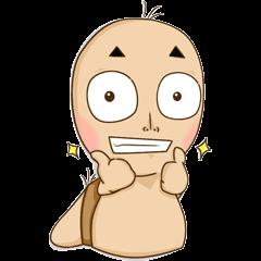 Momo Earthworm