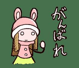 Torisuke and his merry friends sticker #1650634
