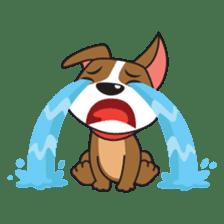 Diggity Dog - Walk Me, Feed Me sticker #1653560
