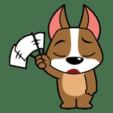 Diggity Dog - Walk Me, Feed Me sticker #1653564