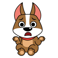 Diggity Dog - Walk Me, Feed Me sticker #1653567