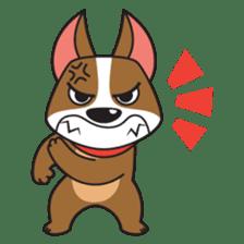 Diggity Dog - Walk Me, Feed Me sticker #1653587