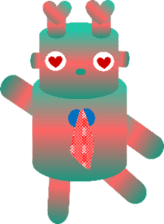 Bingobot sticker #1653893
