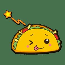 Food Emoji - Lovely Food Set sticker #1661105