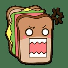Food Emoji - Lovely Food Set sticker #1661111