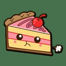 Food Emoji - Lovely Food Set sticker #1661112
