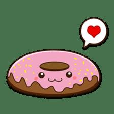Food Emoji - Lovely Food Set sticker #1661116