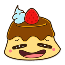Food Emoji - Lovely Food Set sticker #1661119