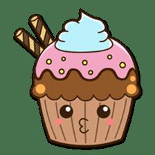 Food Emoji - Lovely Food Set sticker #1661120