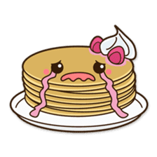 Food Emoji - Lovely Food Set sticker #1661121