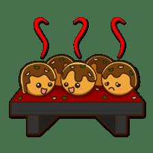 Food Emoji - Lovely Food Set sticker #1661122