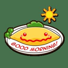 Food Emoji - Lovely Food Set sticker #1661126
