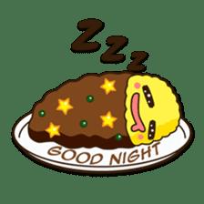 Food Emoji - Lovely Food Set sticker #1661127