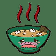 Food Emoji - Lovely Food Set sticker #1661129